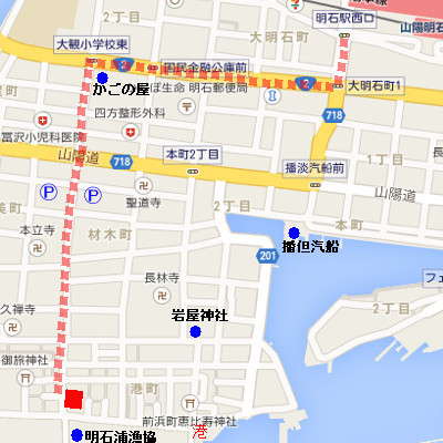 new教室map
